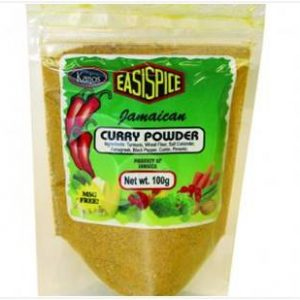Easi Spice Curry Seasoning 100g