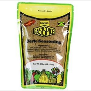 Easi Spice Jerk Seasoning (130g)