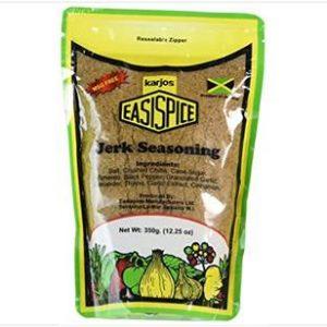 Easi Spice Jerk Seasoning (130g)