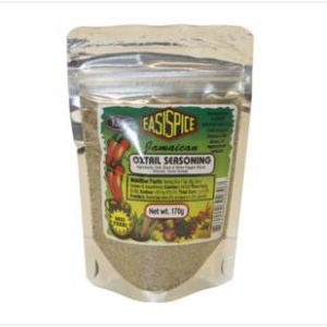 Easi Spice Oxtail Seasoning 170g