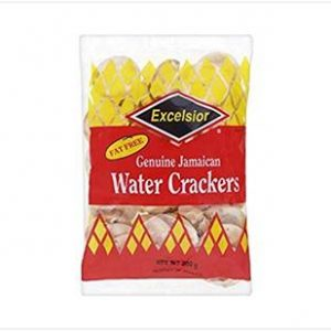 Excelsior Water Crackers 300g
