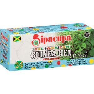 Sipacupa – Guinea Hen Weed (24 Pack)