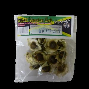 Jamaica Moringa Seed