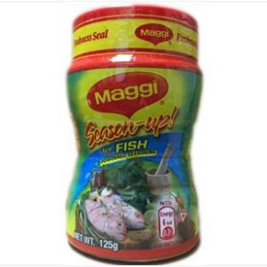 Maggie Fish Seasoning (125g)