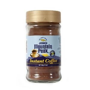 Jamaica Mountain Peak Decaffeinate 2oz