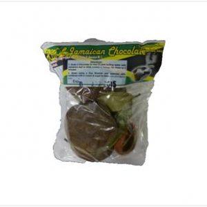 Real Jamaican – Chocolate Balls with Cinnamon & Nutmeg