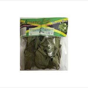 Real Jamaican – Strong Back Herb