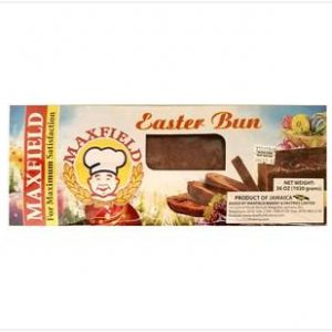 Maxfield the Jamaican Easter Bun 36 Oz