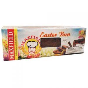 Maxfield Jamaica Easter Bun 42oz
