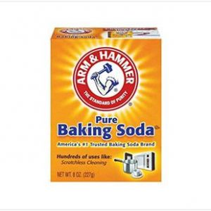 Arm & Hammer Baking Soda (227g)