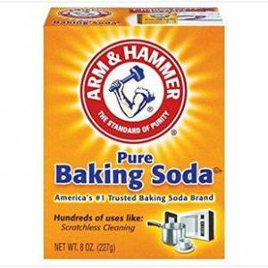 Arm & Hammer Baking Soda (227g)