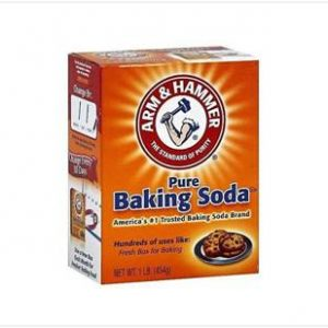 Arm & Hammer Baking Soda (454g)