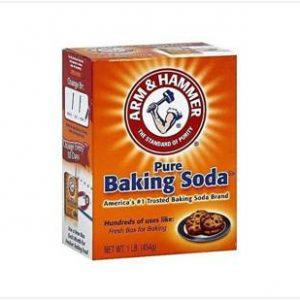Arm & Hammer Baking Soda (454g)