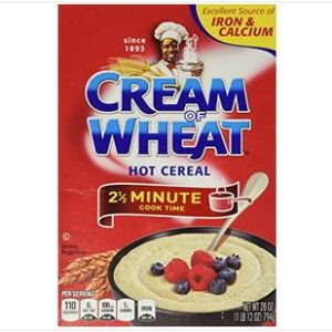 Cream of Wheat Instant Hot Cereal (794g)