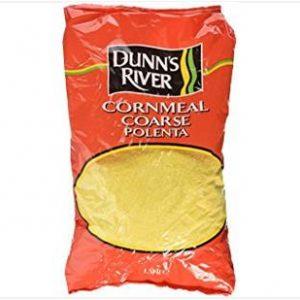 Dunns River Cornmeal Porridge (Coarse) 1.5kg