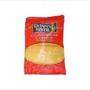 Dunns River Cornmeal  (Coarse) 1.5kg