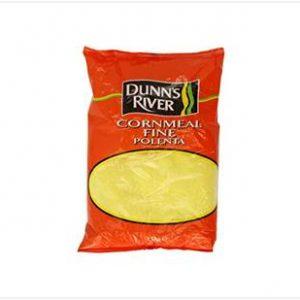 Dunns River Cornmeal  (Fine) 1.5kg