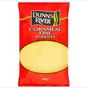 Dunns River Cornmeal Porridge (Fine) 500g