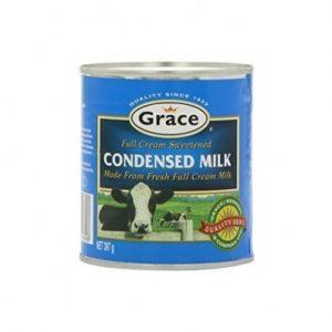 Grace Condensed Milk – 304ml