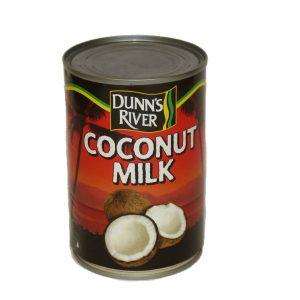 Dunn's River Coconut Milk (400ml)
