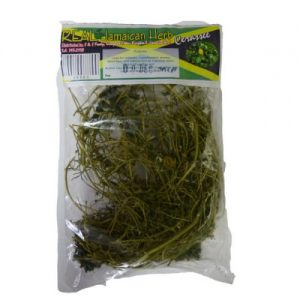 Real Jamaican – Cerassee Bush herb