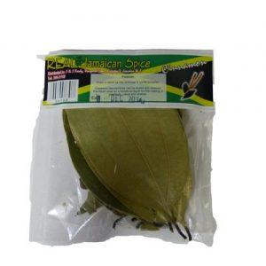 Real Jamaican – Cinnamon Leaf