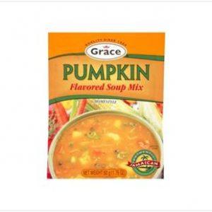 Grace Pumpkin Noodle Soup (50g)