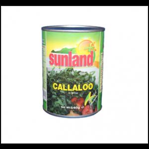 Sunland Callalo (540g)