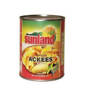 Sunland Ackee