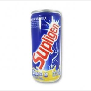 Nestle Supligen – Liquid Meal Vanilla (290ml)
