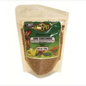 Easi Spice Authentic Jamaica Jerk Seasoning (130g)