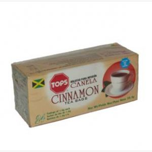 Tops – Cinnamon Tea (24 Pack)