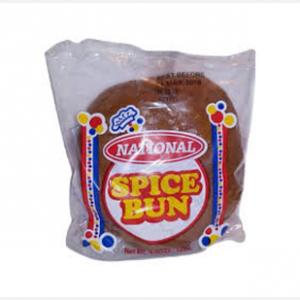 National Spice Bun (125g)