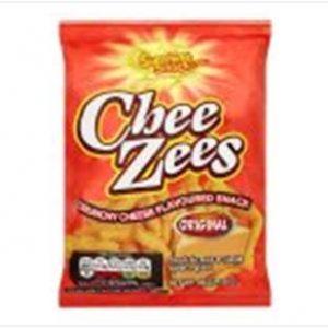 Chee Zees Original (45g)