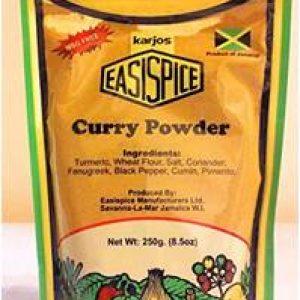 Easi Spice Curry Seasoning (250g)
