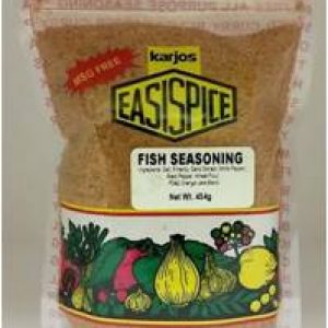 Easi Spice Fish Seasoning (454g)