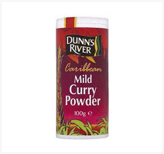 Dunns River Curry Powder Mild 100g